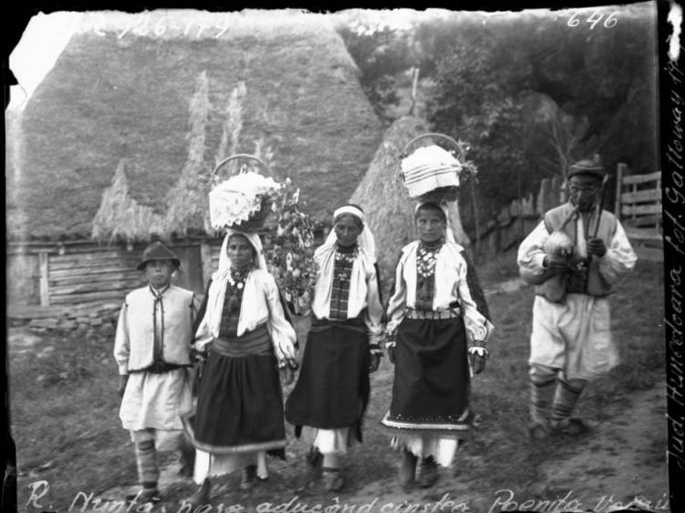 Bunilanunta-la-Poenita-Voinii-foto-Denis-Galloway-1926-octombrie