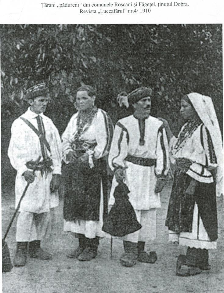 Dobra-padureni-din-Roscani-si-Fagetel-1910
